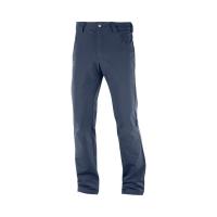 Pantaloni Drumetie Salomon Wayfarer Warm Pant Barbat