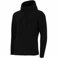 Bluza outdoor polar 4F cu fermoar Barbat