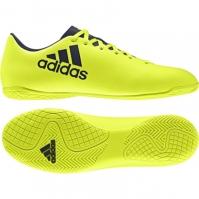 Adidasi fotbal indoor adidas X 17.4 IN S82407 Barbat
