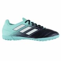 Adidasi sintetic adidas Ace 17.4 TF Turf S77114  Barbat