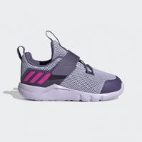 Adidasi sport mov adidas RapidaFlex Copil