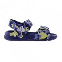 Sandale vara cu arici adidas Altaswim DA9603 Copil