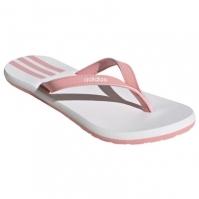 Slapi roz adidas Eezay EG2035 Dama