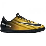 Adidasi fotbal indoor Nike MercurialX Vortex III IC Junior 831953-801 Copil
