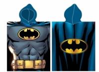 Halat de baie cu desene animate Batman