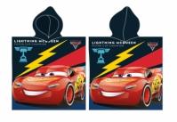 Halat de baie cu desene animate Cars Copil