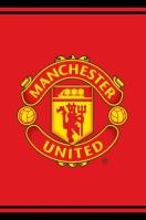 Prosoape echipa fotbal Manchester United