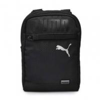 Geanta mica de umar neagra Puma Mini Portable unisex