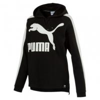 Hanorac Puma Archive Logo T7 Dama