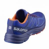 Adidasi alergare Barbat Salomon Sonic Aero