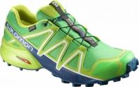Adidasi alergare Barbat Salomon Speedcross 4 Gore-Tex