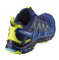 Adidasi alergare Barbat Salomon Xa Pro 3D