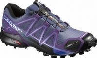 Adidasi alergare Dama Salomon Speedcross 4 Climashield