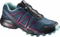 Adidasi alergare Dama Salomon Speedcross 4 Climashield