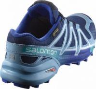 Adidasi alergare Dama Salomon Speedcross 4 Gore-Tex