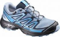Adidasi alergare Dama Salomon Wings Flyte 2 Gore-Tex