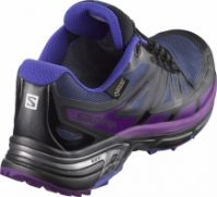 Adidasi alergare Dama Salomon Wings Pro 2 Gore-Tex