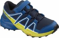 Pantofi Alergare Salomon Speedcross Bungee Copil