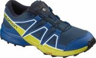 Pantofi Alergare Salomon Speedcross Junior