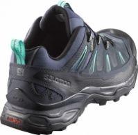 Pantofi de hiking Dama Salomon X Ultra Leather Gore-Tex