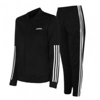Treninguri adidas Back 2 Basics 3-Stripes pentru Dama negru alb