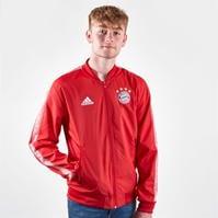 Jacheta adidas FC Bayern Anthem pentru Barbat