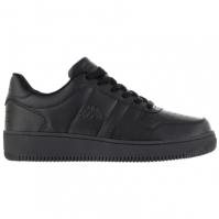 Adidasi sport Kappa La Morra pentru Barbat negru