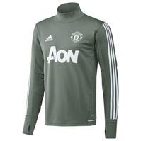 Tricouri antrenament adidas Manchester United FC pentru Barbat