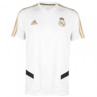 adidas Real Madrid Jersey alb
