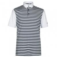 Tricouri polo cu dungi adidas Ultra Shirt pentru Barbat