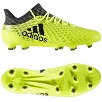 Incaltaminte fotbal ADIDAS X 17.1 FG S82286 Barbat