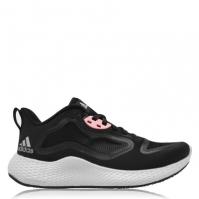 Adidasi sport adidas Edge RC pentru Dama negru roz