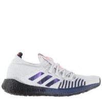 Adidasi alergare adidas Pulseboost HD Boost pentru Barbat gri albastru