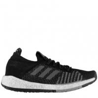 Adidasi alergare adidas Pulseboost HD pentru Dama negru gri