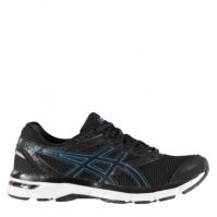 Adidasi alergare Asics Gel Excite 4 pentru Barbat negru albastru