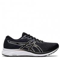 Adidasi alergare Asics Gel Excite 7 pentru Barbat negru alb