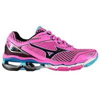 Adidasi alergare Mizuno Wave Creation 18 pentru Dama