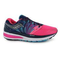 Adidasi alergare Saucony Hurricane ISO2 pentru Dama