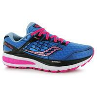 Adidasi alergare Saucony Triumph ISO 2 pentru Dama