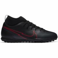 Adidasi de fotbal Nike Mercurial Superfly 7 Club gazon sintetic AT8156 060 pentru Copil