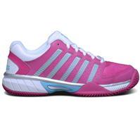 Adidasi de Tenis K Swiss Express din piele pentru Dama