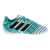 Adidasi Fotbal adidas Nemeziz Messi 17.4 Indoor pentru Copil