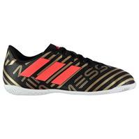 Adidasi fotbal de sala adidas Nemeziz Messi Tango 17.4 pentru Copil