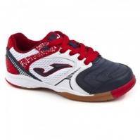 Pantofi fotbal Dibling Jr Copil Joma 806 rosu Indoor