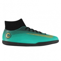 Adidasi fotbal de sala Nike Mercurial Superfly Club CR7 DF pentru Barbat