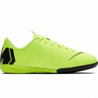 Adidasi fotbal Nike Mercurial Vapor X 12 Academy IC AJ3101 701 Copil