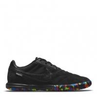 Adidasi fotbal Nike Premier Sala sala negru