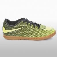 Adidasi fotbal sala Jr Nike Bravatax Ii Ic Baietei