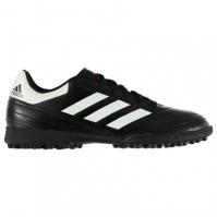 Adidasi Gazon Sintetic Adidasi Fotbal adidas Goletto VII negru alb