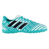 Adidasi Gazon Sintetic adidas Nemeziz Messi 17.4 pentru Copil